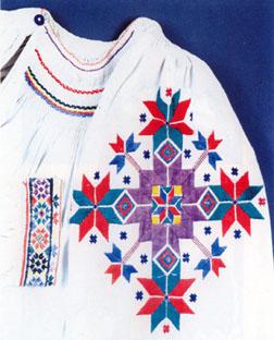 3. Сорочка жіноча,  Вінниця
